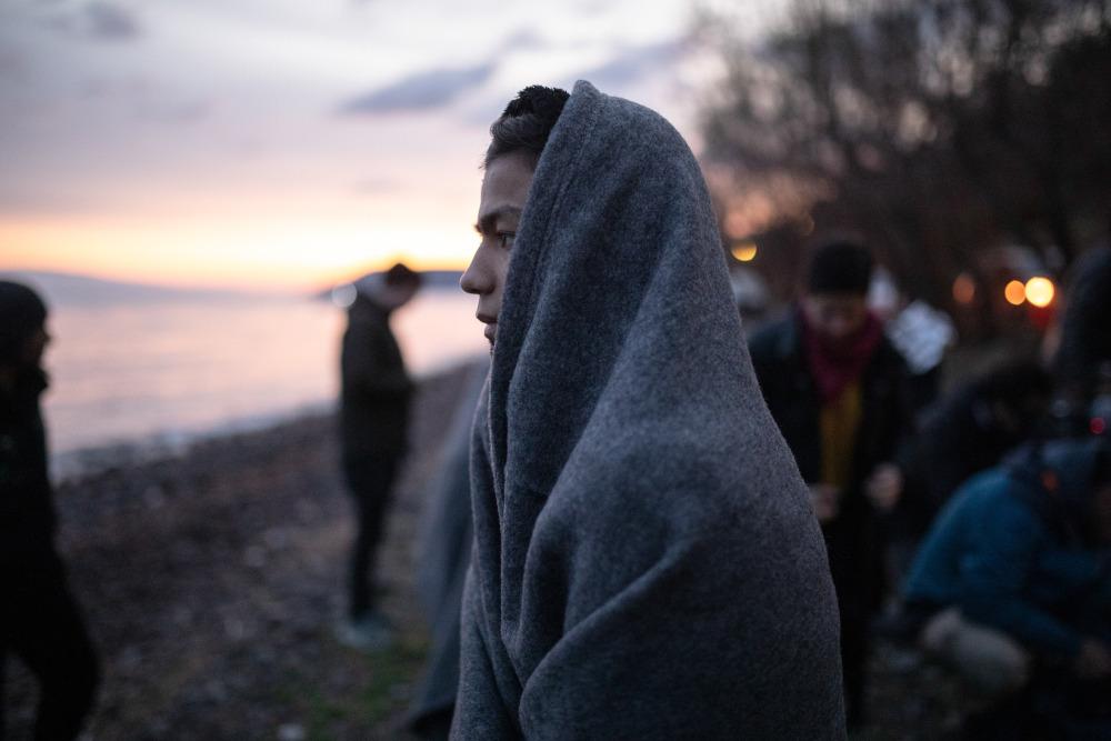 Αναχώρησαν για τη Γερμανία 91 αιτούντες άσυλο