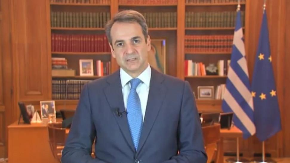 «Ώρα μηδέν» για τα νέα, αυστηρά μέτρα κατά του κορονοϊού με μάσκες παντού και λουκέτο σε εστίαση – Σήμερα το διάγγελμα του πρωθυπουργού