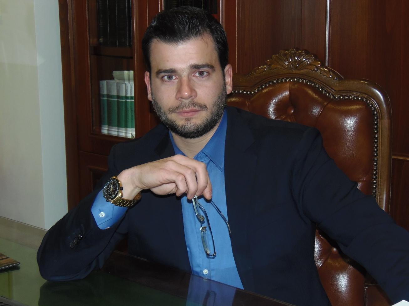 Χρήστος Τσιμπούκης: Σκέψεις για την ανάγκη αποσυμφόρησης των καταστημάτων κράτησης