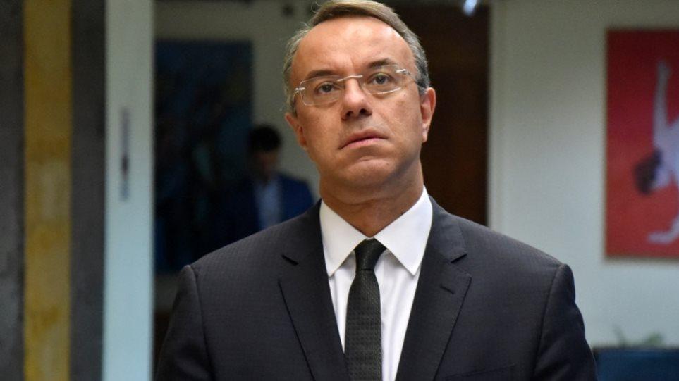 Σταϊκούρας για Eurogroup: «Δεν υφίσταται πλέον ο στόχος του 3,5% του ΑΕΠ για την Ελλάδα»