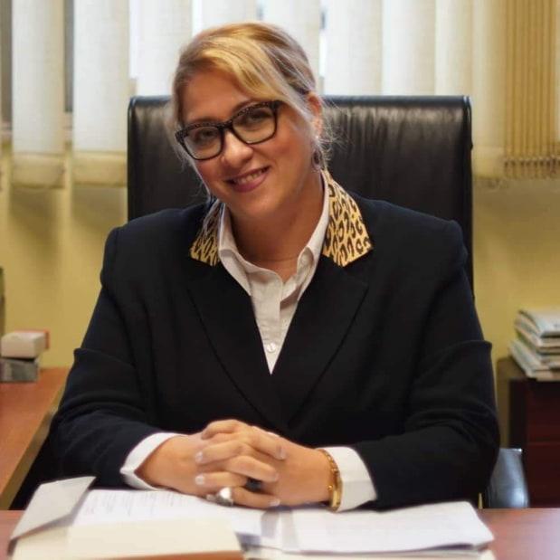 Χριστίνα Ι. Βαθειά: Νομικό πλαίσιο για την προστασία των πολιτών από την ενδοοικογενειακή βία