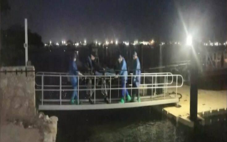 Κορονοϊός: Κατέληξε ο Έλληνας ναυτικός που ήταν διασωληνωμένος στο Μεξικό (βίντεο)