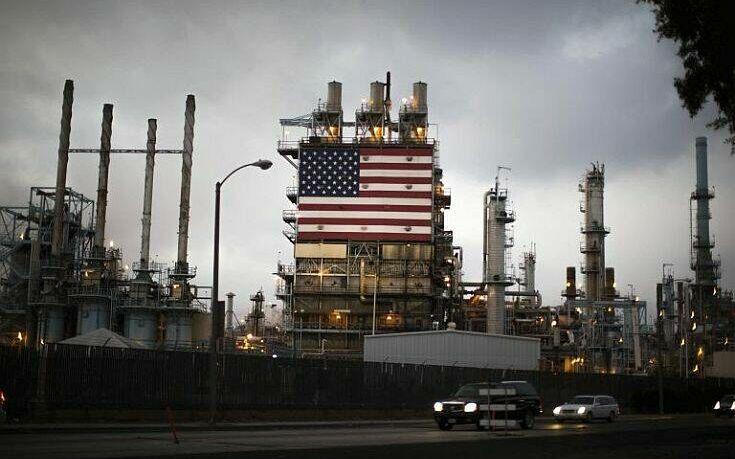 ΗΠΑ-Πετρέλαιο: Η απόλυτη συντριβή για το αμερικανικό αργό