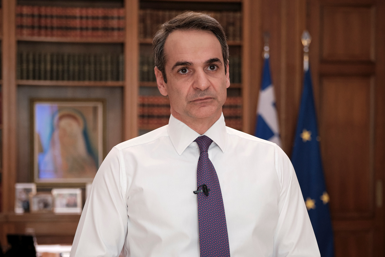 Κυρ. Μητσοτάκης: Έκτακτη ενίσχυση 400 ευρώ σε 155.000 μακροχρόνια ανέργους