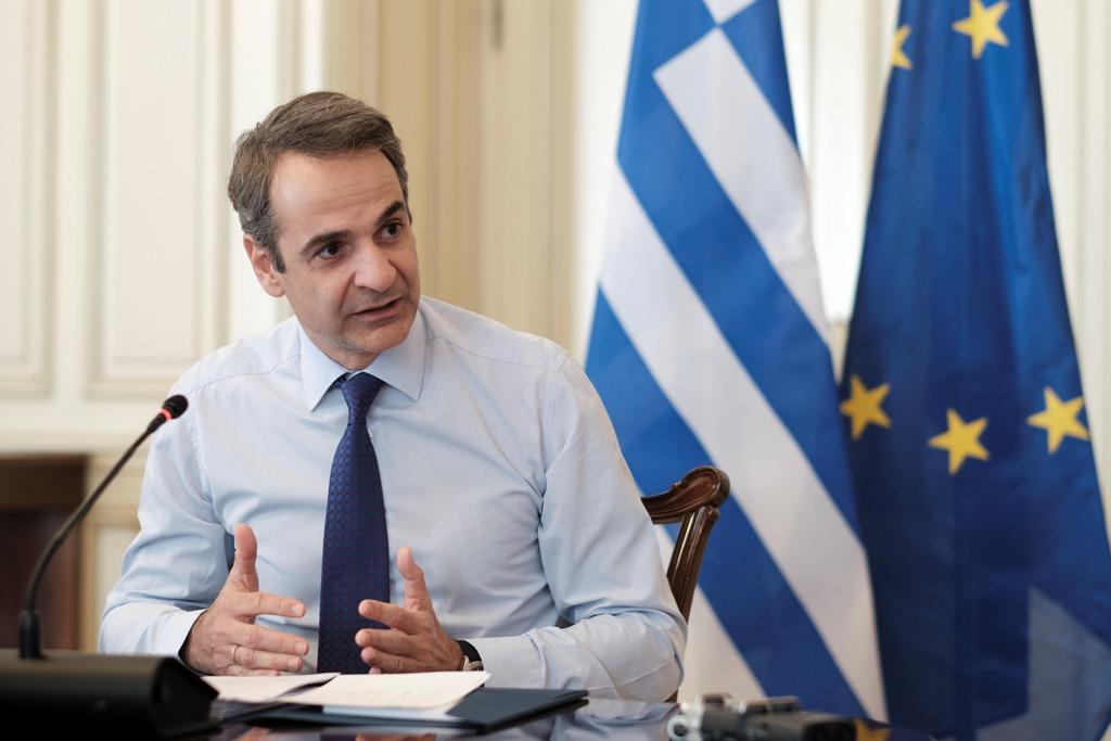 Κ. Μητσοτάκης στο υπουργικό: Δεν θα κλείσει η Βουλή το καλοκαίρι, το μεταρρυθμιστικό έργο της κυβέρνησης όχι μόνο δεν φρενάρει, αλλά αντίθετα επιταχύνεται