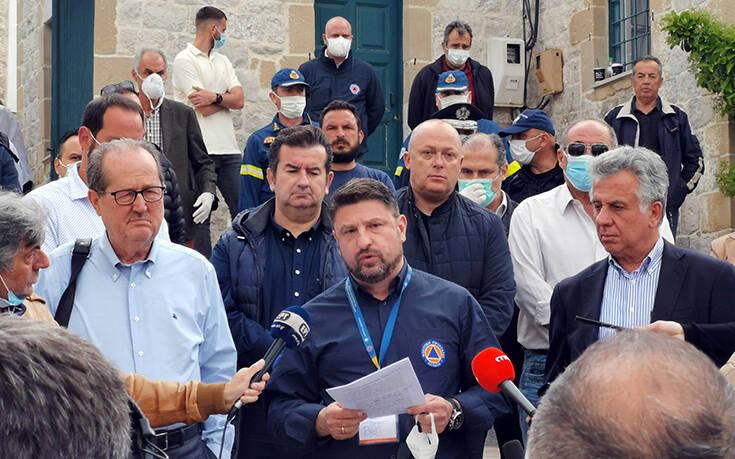 Περιοριστικά μέτρα μετακίνησης στο Δήμο Ερμιονίδας – Κλείνουν λαϊκές και παζάρια