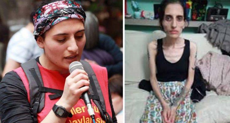 Αλ. Τσίπρας: Θρηνούμε την Χελίν Μπολέκ