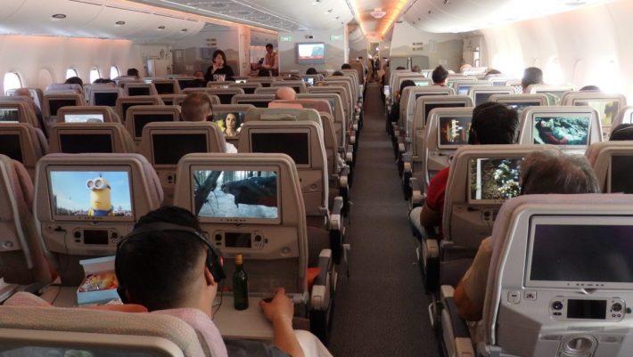 """Πως θα γίνονται τα ταξίδια την επόμενη ημέρα. Η Emirates """"δείχνει"""" το δρόμο"""