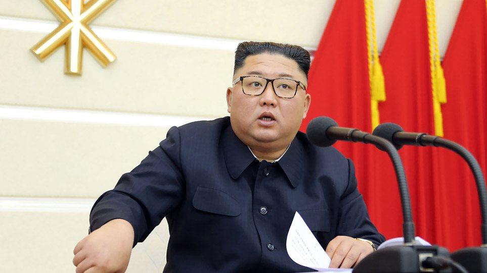 Βόρεια Κορέα: Σε κίνδυνο η ζωή του Κιμ Γιονγκ Ουν μετά από εγχείριση (;)