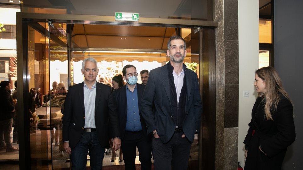Δήμος Αθηναίων: Άνοιξε ο ξενώνας για άστεγους τοξικοεξαρτημένους