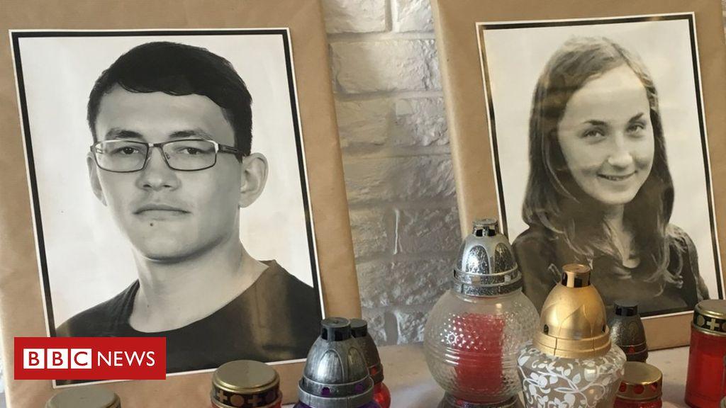 Σλοβακία: Ποινή κάθειρξης 23 ετών στον δολοφόνο του δημοσιογράφου Κούτσιακ