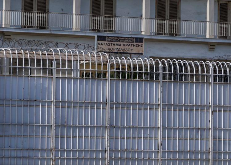 Απαγχονίστηκε 46χρονος κρατούμενος στην Αλεξανδρούπολη – Έφτιαξε θηλιά με σκεπάσματα κρεβατιού