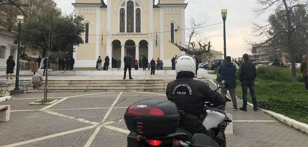 Παρέμβαση εισαγγελέα ζητεί ο Χαρδαλιάς για τις εκκλησίες στο Κουκάκι και την Κέρκυρα- Επικοινωνία Τσιάρα με τον εισαγγελέα του Αρείου Πάγου