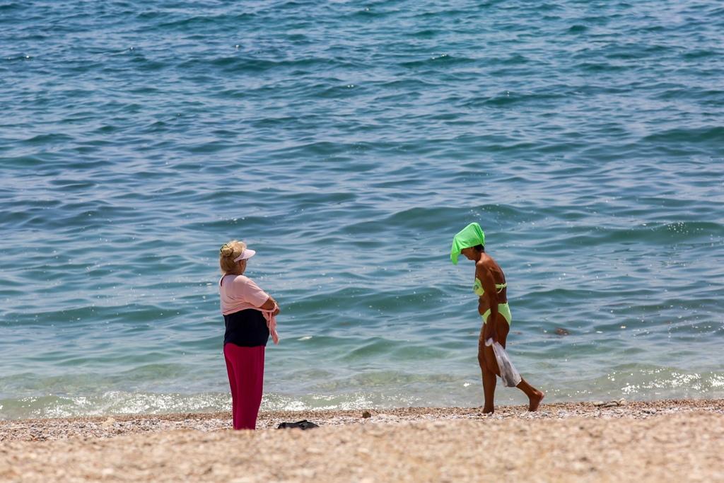 Υπουργείο Ναυτιλίας: Απαγορεύτηκε η κολύμβηση και το ψάρεμα στη θάλασσα