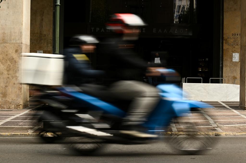Δεύτερος έλεγχος σε εταιρεία ταχυμεταφορών μετά από καταγγελίες πολιτών