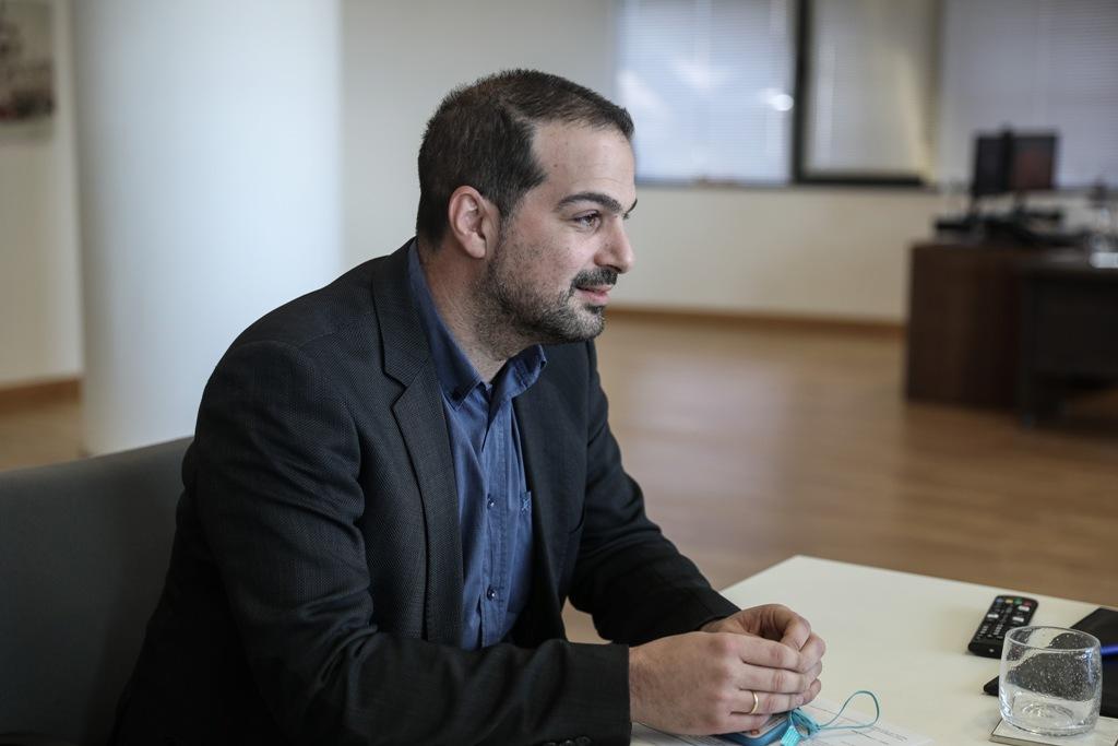 Γ. Σακελλαρίδης: Έκθεση του Συμβουλίου της Ευρώπης αναδεικνύει την αποτυχία του σωφρονιστικού μας συστήματος