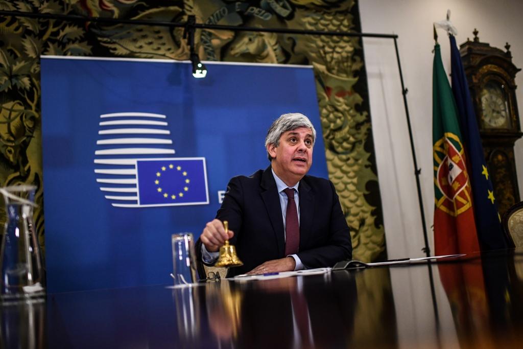 Το χάσμα Βορρά – Νότου στη μαραθώνια 16ωρη συνεδρίαση του Eurogroup θύμισε ημέρες… 2015