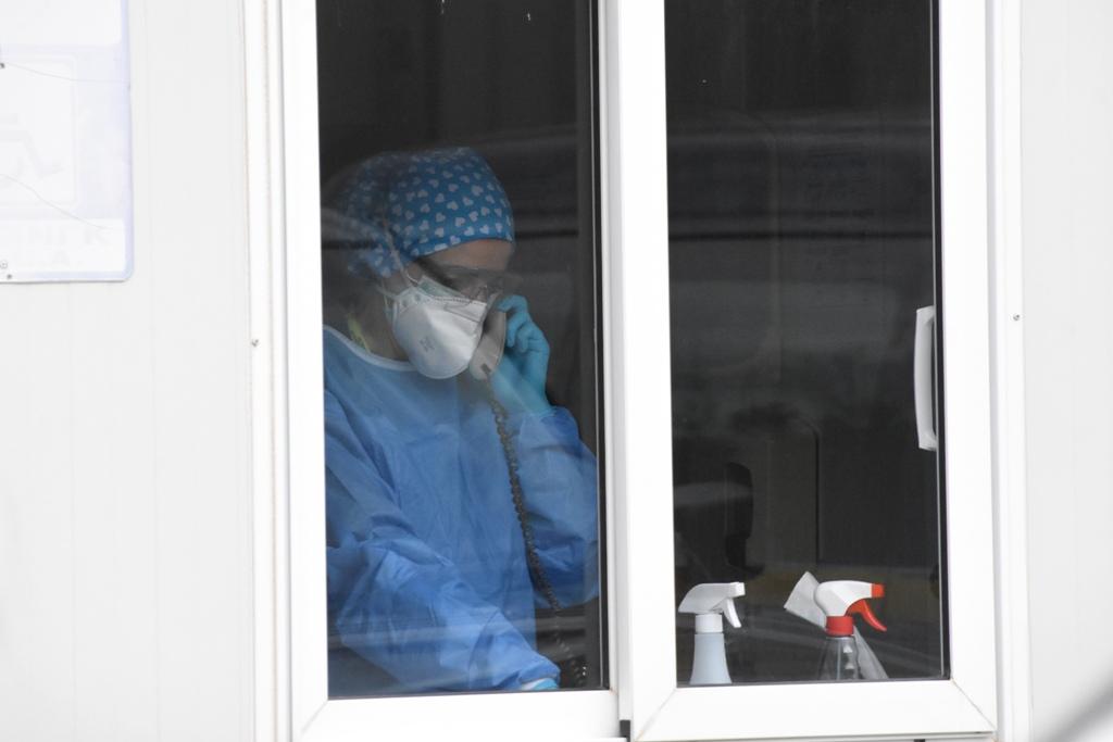 Παγώνη: Τοπικά lockdown και απαγόρευση κυκλοφορίας μετά τις οκτώ στην Αττική αν προχωρήσουν οι αριθμοί