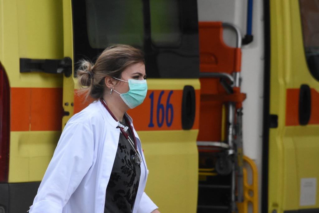 Ελλάδα: 2 νέα κρούσματα, 2.878 συνολικά, κανένας θάνατος σήμερα, στους 171 οι νεκροί