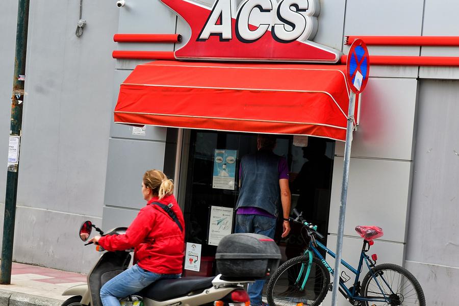 Πήρε πίσω τις αυξήσεις στην ACS ο Πρόεδρος της εταιρείας μετά τις αντιδράσεις