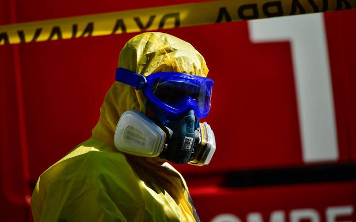 COVID 19 – ΗΠΑ: Αγωγή-μαμούθ 20 τρισ. δολαρίων κατά της Κίνας – Καθιερώνεται ο όρος Chinese Virus (?)