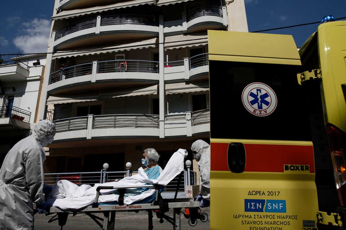 Κορωνοϊός: 60% περισσότεροι οι θάνατοι από τις επίσημες αναφορές σύμφωνα με τους FT