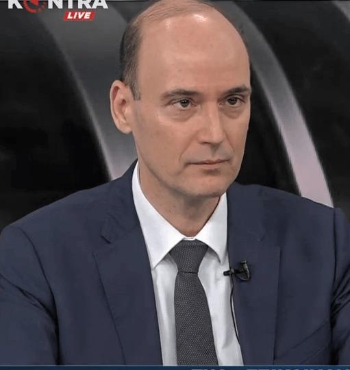 Γεώργιος Νικολακόπουλος: Εφαρμογή της απαγόρευσης κυκλοφορίας