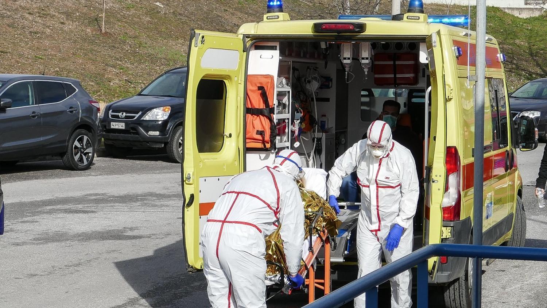 Κορωνοϊός – Ελλάδα: 55 νέα κρούσματα και 4 θάνατοι σε μία ημέρα