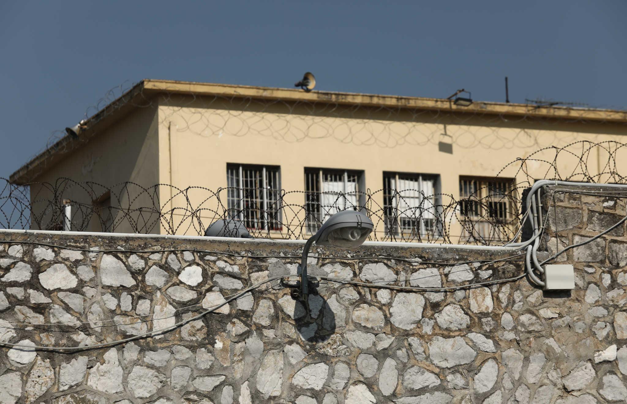 Δεν πέθανε από κορονοϊό η 42χρονη στις φυλακές Θήβας