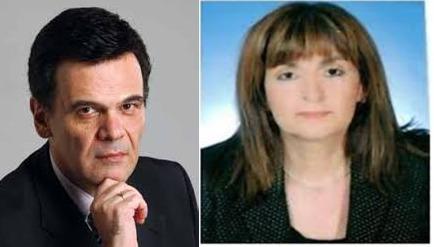 Χαρ. Μαυρίδης – Στ. Γκαρά – Δημουλέα: Επιτακτική ανάγκη η πλήρωση οργανικών θέσεων Ειρηνοδικών
