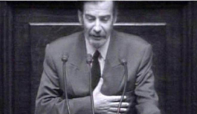 Γιώργος Γεννηματάς: 26 χρόνια από τον θάνατό του – Το μήνυμα της Φώφης και η μάχη για το ΕΣΥ