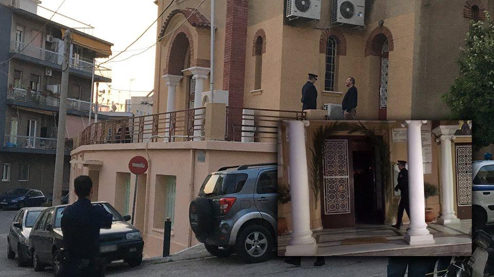 Με εντολή εισαγγελέα αναζητείται στο πλαίσιο του Αυτοφώρου ο ιερέας στο Κουκάκι