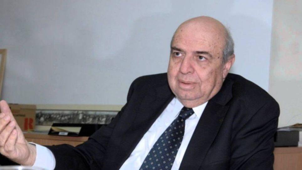 Έφυγε από τη ζωή ο πρώην γενικός εισαγγελέας της Κύπρου