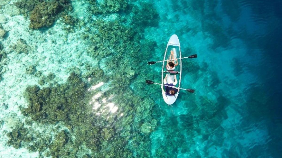 Έρευνα ΠΑΜΑΚ: Tο 50% των Ελλήνων θα πάνε διακοπές