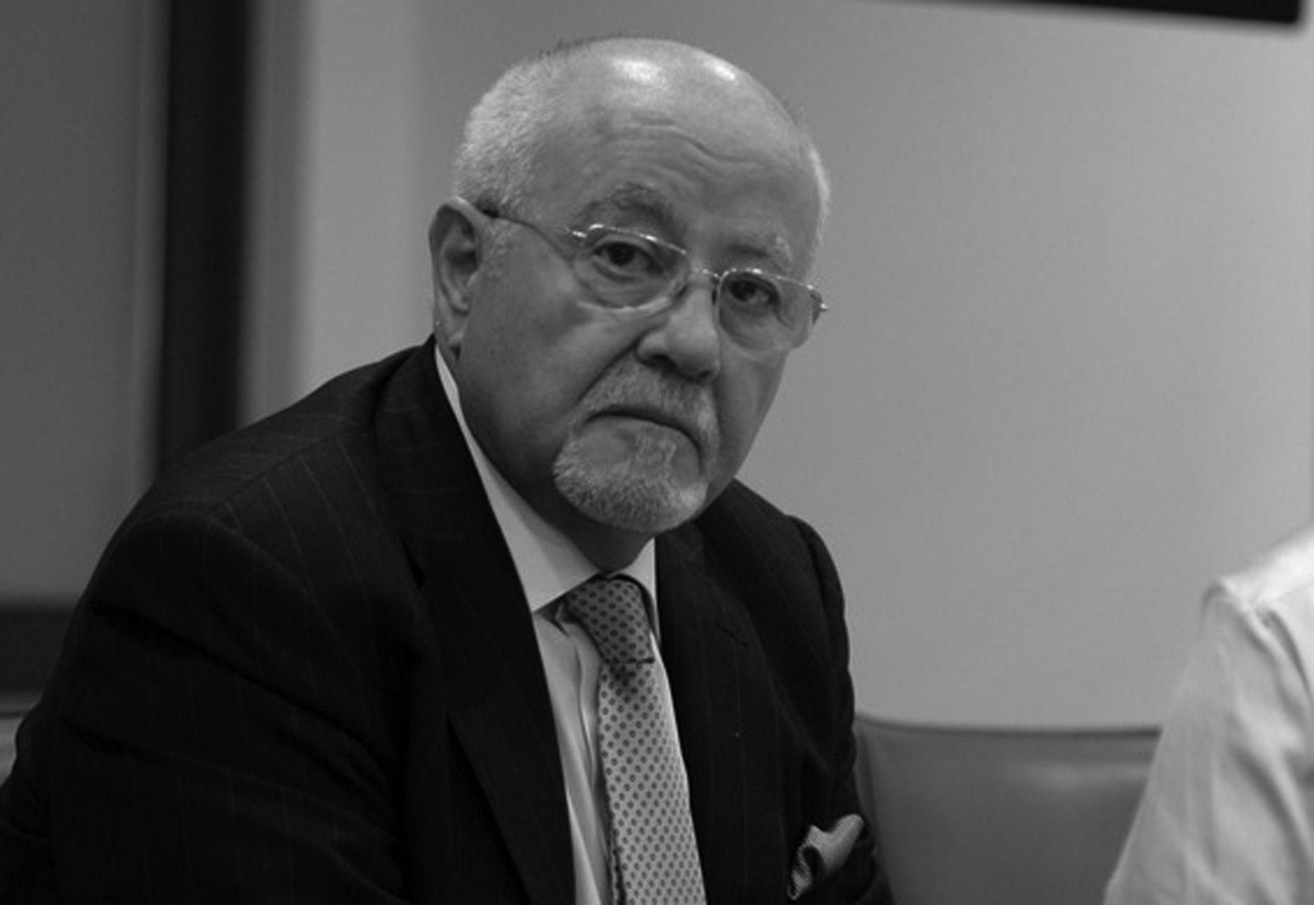 COVID-19: Έφυγε από τη ζωή σε ηλικία 76 ετών ο ιδρυτής της Βιοϊατρικής, Ευάγγελος Σπανός