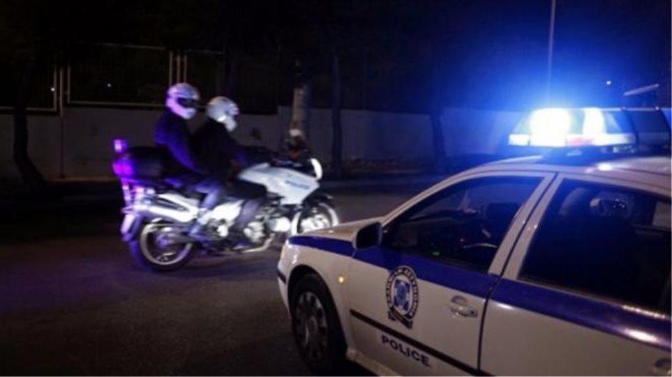 Απαγόρευση κυκλοφορίας: 686 παραβιάσεις για άσκοπες μετακινήσεις