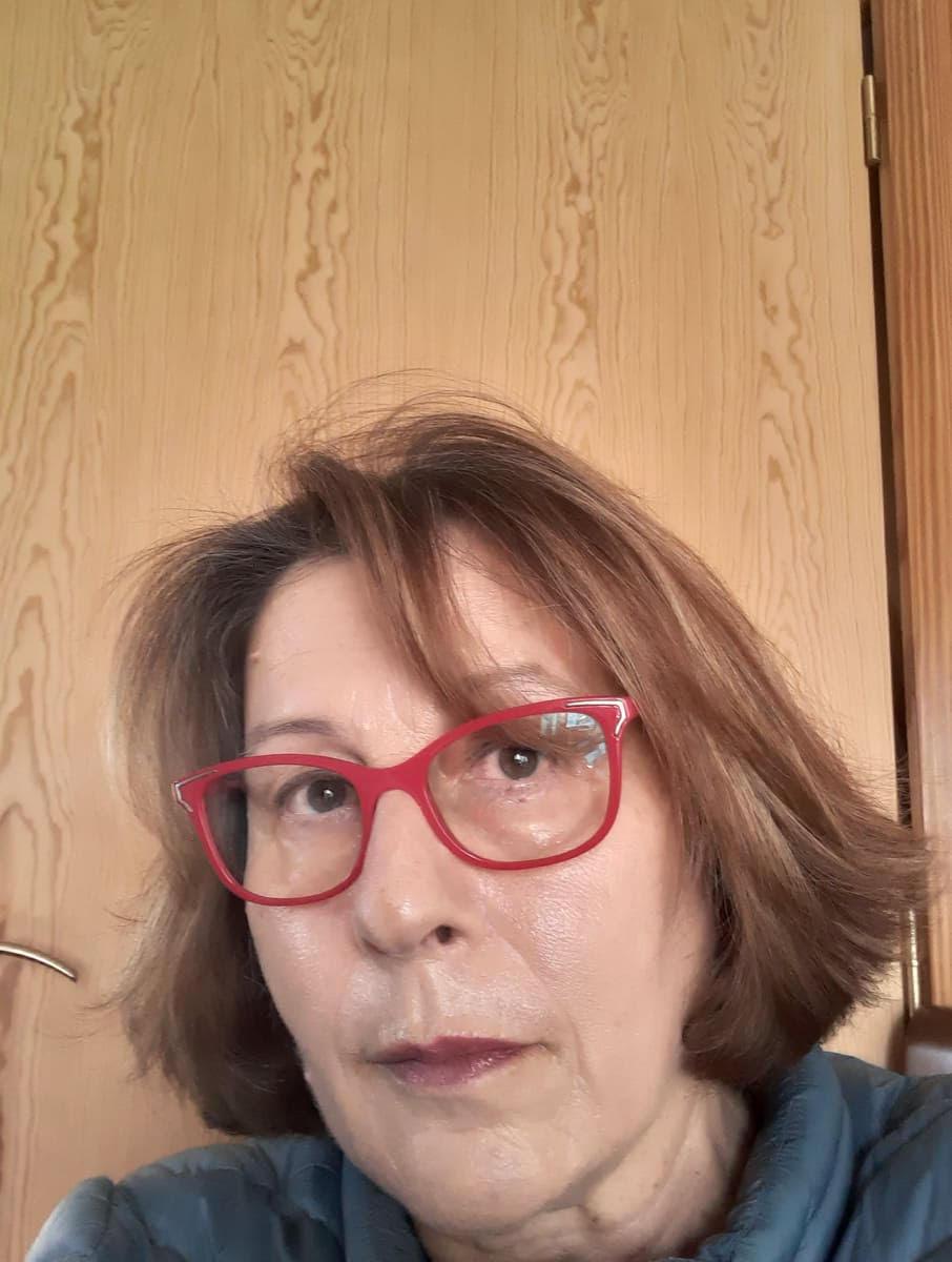 Μαρία Ντούμα