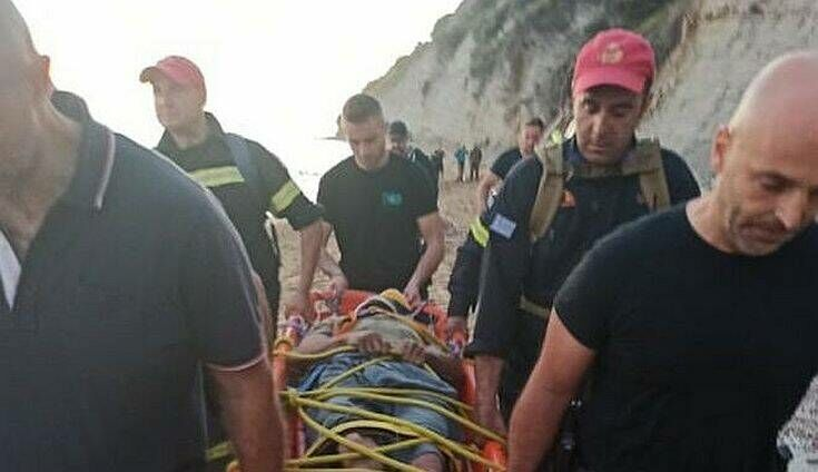 «Δράκος του Κάβου»-Γιατί μεταφέρεται από την Κέρκυρα στο Νοσοκομείο του Κορυδαλλού