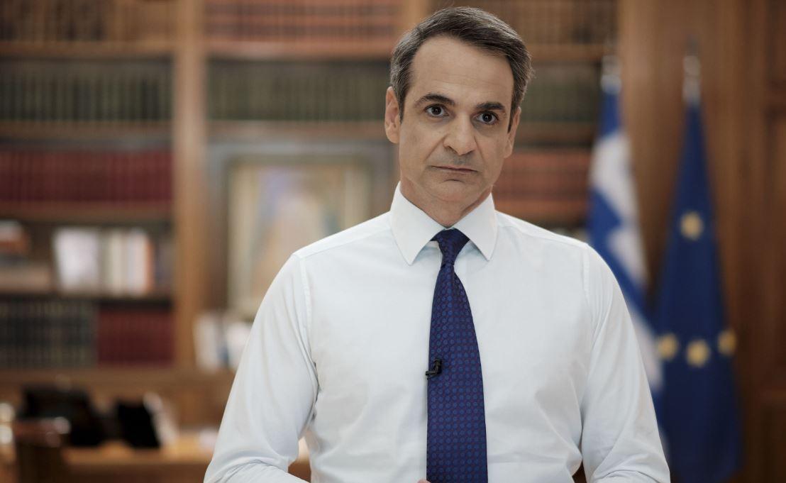 Πακέτο 24 δισ. ευρώ ανακοίνωσε ο Κυριάκος Μητσοτάκης: Οφείλουμε να ξαναπιάσουμε το νήμα της προόδου -Πολύτιμο όπλο μας η εμπιστοσύνη (βίντεο)