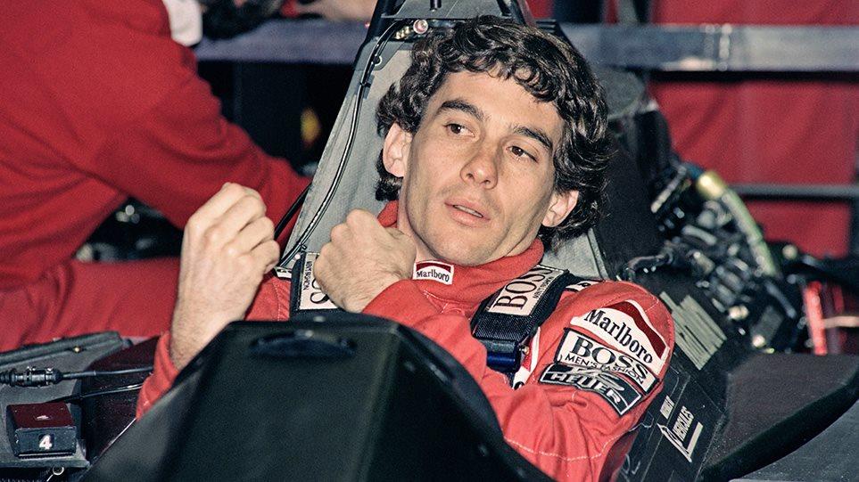 Ayrton Senna: Ήταν «αυτοκτονία» ο θάνατός του την Πρωτομαγιά του '94;