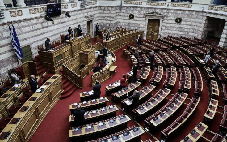 Ψηφίστηκε επί της αρχής το πολυνομοσχέδιο για τη Δικαιοσύνη