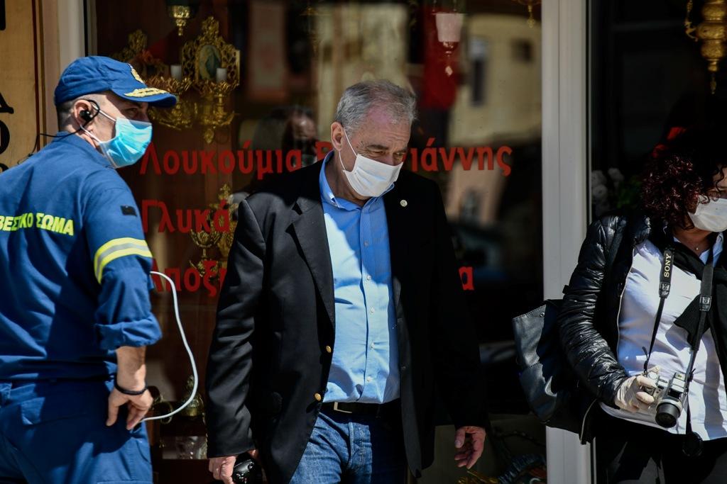 Λέκκας: Πιθανός ένας μετασεισμός των 5,5 – 5,6 Ρίχτερ στην Κρήτη