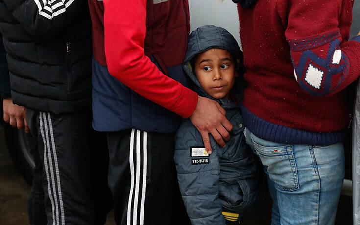 Ο κορονοϊός μείωσε κατά 85% την παράνομη μετανάστευση στην Ευρώπη