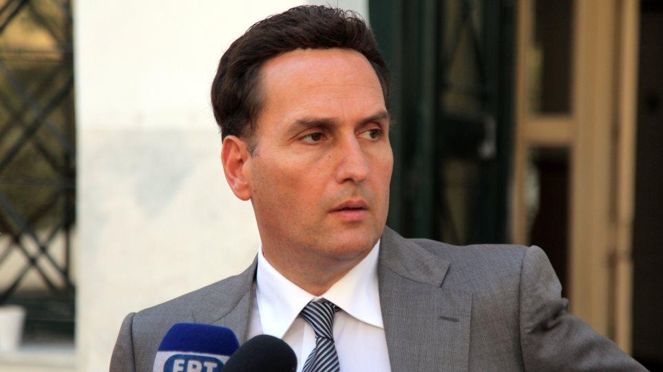 Δημητρακόπουλος: Αβάσιμα τα αδικήματα που περιγράφονται στις μηνύσεις κατά εκπαιδευτικών – ΒΙΝΤΕΟ