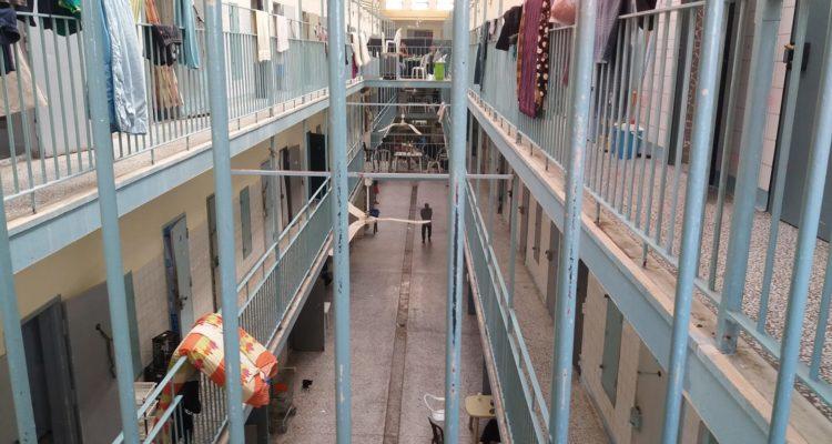 Σωματείο Εργαζομένων Δικαστικής Φυλακής Κορυδαλλού: «Βρε σατανάδες, 20 είμαστε όλοι κι όλοι…»