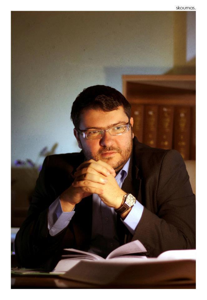 Γιάννης Καϊντάσης: Ο δικηγορικός Κώδικας οφείλει να αλλάξει… Πραγματικά