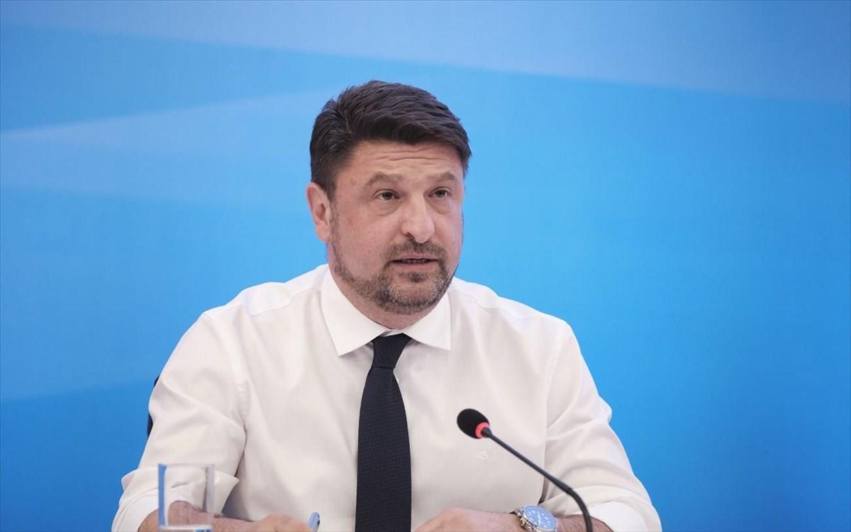 Χαρδαλιάς: Πρόστιμα 5.000-20.000 ευρώ στις επιχειρήσεις που δεν θα τηρήσουν τα μέτρα στις παραλίες
