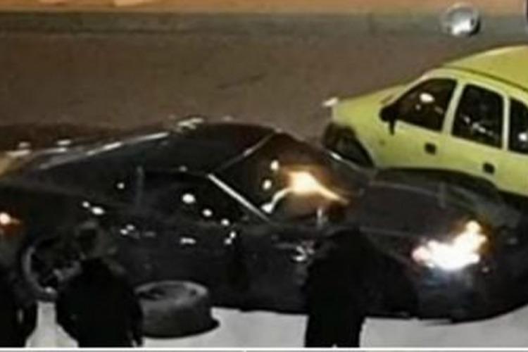 Νέος Ποινικός Κώδικας: Με ποινή τουλάχιστον 10 χρόνων κάθειρξης απειλείται ο οδηγός της πολυτελούςCorvette