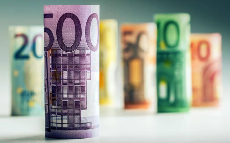 Πάνω από 1,7 δισεκ. ευρώ οι ληξιπρόθεσμες υποχρεώσεις του Δημοσίου στους ιδιώτες