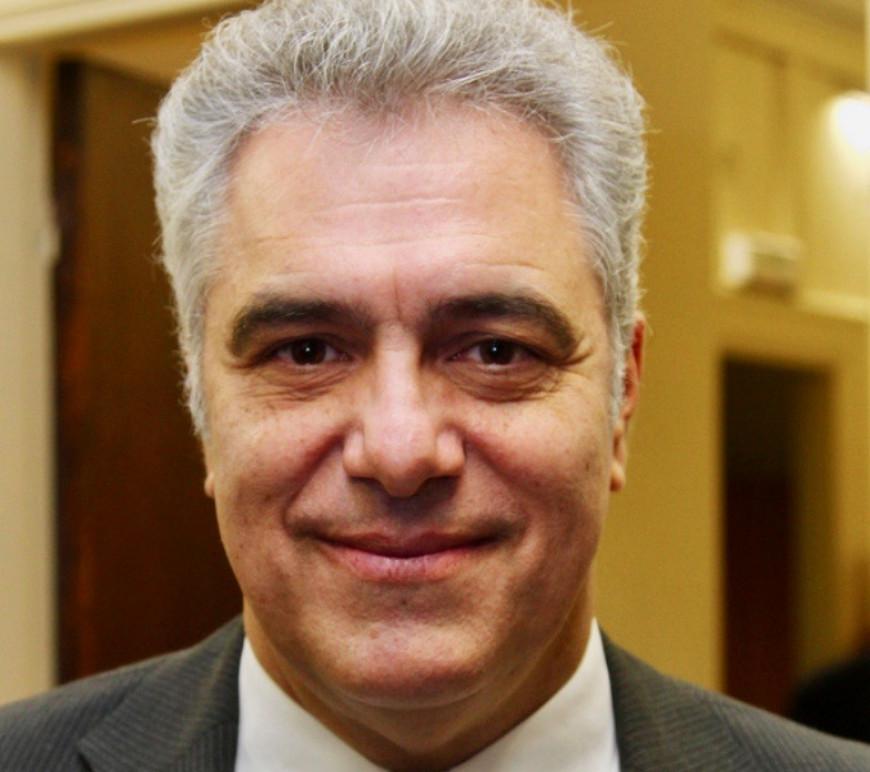 Ορκίστηκε Γενικός Εισαγγελέας του Δικαστηρίου της Ευρωπαϊκής Ένωσης ο Αθανάσιος Ράντος
